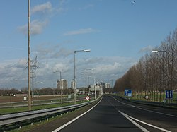 A38 motorway Netherlands.jpg
