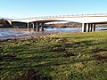 A69 Bridge over the Tyne to the west of Hexham - geograph.org.uk - 1670387.jpg
