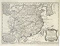 AMH-7973-KB Map of China and Korea.jpg