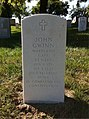 ANCExplorer John Gwinn grave.jpg