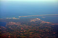 ARCACHON AND CAP FERRET From flight ORY-MAD 737 EC-LQX (7954823686).jpg