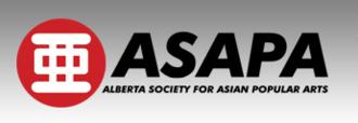 Animethon - ASAPA Official Logo