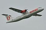 ATR 72-600 Wings Air (WON) F-WWEP - MSN 1079 - Will be PK-WGJ (9859185386).jpg