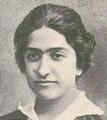 A Sra. Dra. D. Maria Evangelina Pinto - Ilustração Portugueza (16Ago1915).png