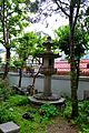 A Stone Lantern in Park No-su Art Museum.jpg