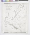 A chart of New York Harbour - with the banks, soundings and sailing marks from the most accurate surveys and observations. NYPL434405.tiff