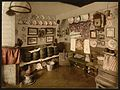 A house, interior, Marken Island, Holland-LCCN2001698788.jpg