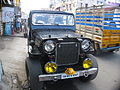 A jeep in Chennai.JPG