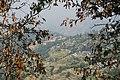 A view from Nagarkot panoramic hiking trail, 7 May 2019 2.jpg