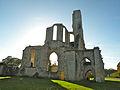 Abbaye de Chaalis - Abbatiale 01.JPG