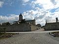 Abbaye de Mondaye - Entrée 2.JPG