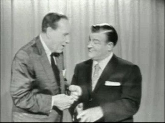 Abbott and costello this is your life