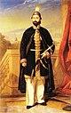 阿卜杜勒-迈吉德一世的肖像