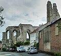 Ablain-Saint-Nazaire Ruines de l'église du XVI° siècle PA00107931 (1).jpg