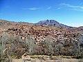 Abyaneh village Iran - panorama.jpg
