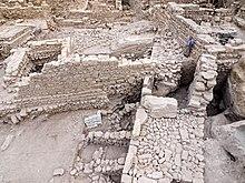 Bir arkeolojik kazı