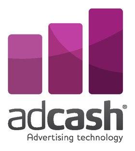 logo de Adcash
