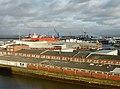 AdminCon 2016 - Hafengebiet Cuxhaven (02).jpg