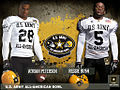 Adrian Peterson and Reggie Bush U.S. Army All American Bowl.jpg