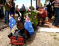 Adventureland Park train, Esperance.jpg