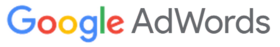 logo de AdWords