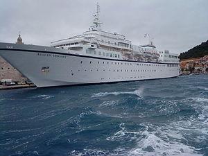 Aegean Odyssey u Korčuli07487.JPG