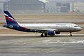 Aeroflot, VQ-BIW, Airbus A320-214 (16455272512).jpg
