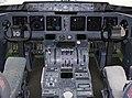 Aeroflot Cargo McDonnell Douglas MD-11 cockpit.jpg
