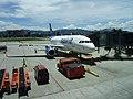 Aeropuerto Internacional La Aurora - Hangar.JPG