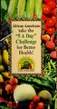 """African Americans Take the """"5 A Day"""" Challenge for Better Health! (IA africanamericans00divi).pdf"""