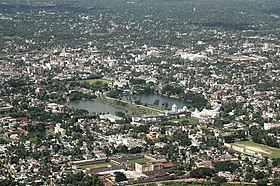 Agartala Satellite view.jpg