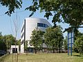 Agh cracow computer science faculty.JPG