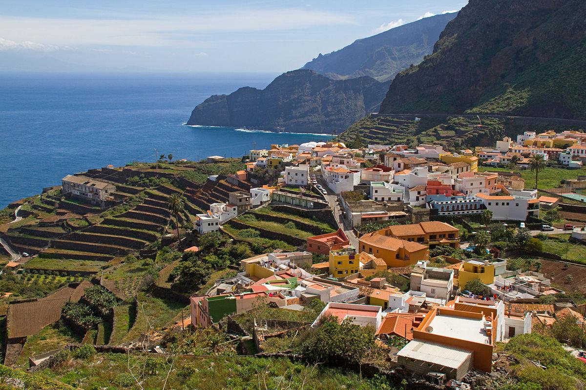 Canary Islands Wiki