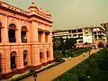 Ahsan Monjil Nabab Palace in Dhaka Bangladesh 2012 5.JPG