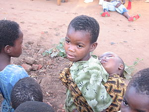 Sociology of health and illness - AIDS orphans in Malawi