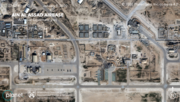 Ain al-Assad air base, 8 jan 2020