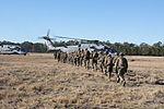 Air, ground Marines prepare for WTI 130131-M-MX805-030.jpg