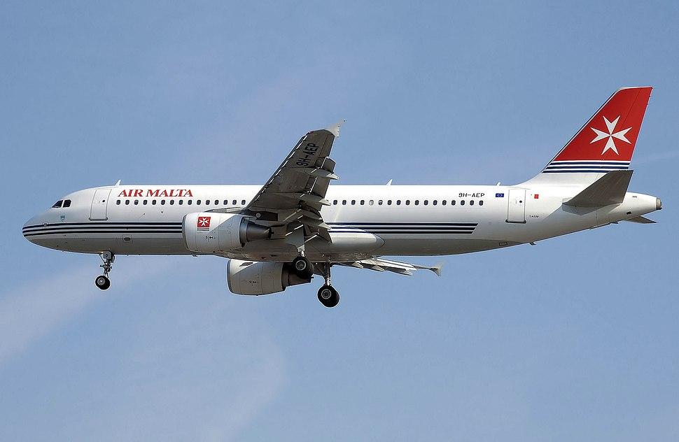 Air.malta.a320-200.9h-aep.arp