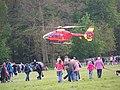 Air Ambulance - geograph.org.uk - 794370.jpg