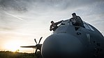 Airmen expand land force training opportunities in the Baltic 140517-F-YC884-558.jpg