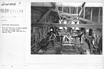 Airplanes - Manufacturing Plants - Aeroplane manufacture. View of Interior of Experimental Station, the Wood Mill. The Dayton-Wright Airplane Co., Dayton, Ohio - NARA - 17339965.jpg