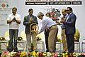 Ajoy Kumar Ray Lighting Lamp - Inaugural Session - Indian National Championship - WRO - Kolkata 2016-10-23 1234.JPG