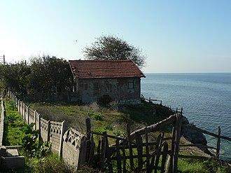 Akçakoca - Akçakoca beach