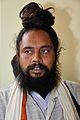 Akkas Ali Khan - Fakir - Kolkata 2014-02-14 3139.jpg