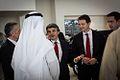 Al Tayer Motors' Opens New Jaguar Land Rover Showroom in Sharjah, UAE (9797588434).jpg