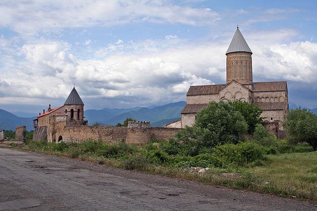 Monastère d'Alaverdi