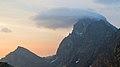 Alba su Monviso e Visolotto dalle Rocce Alte del Losas.jpg