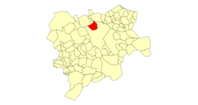 Albacete La Gineta Mapa municipal.png