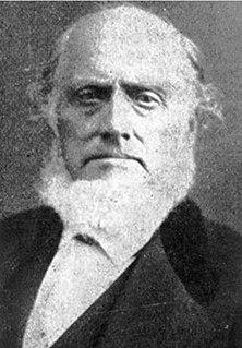 Albert P. Rockwood American Mormon leader