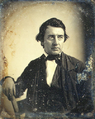 Albert Sands Southworth ca1840s SelfPortrait MetropolitanMuseumArtNY.png